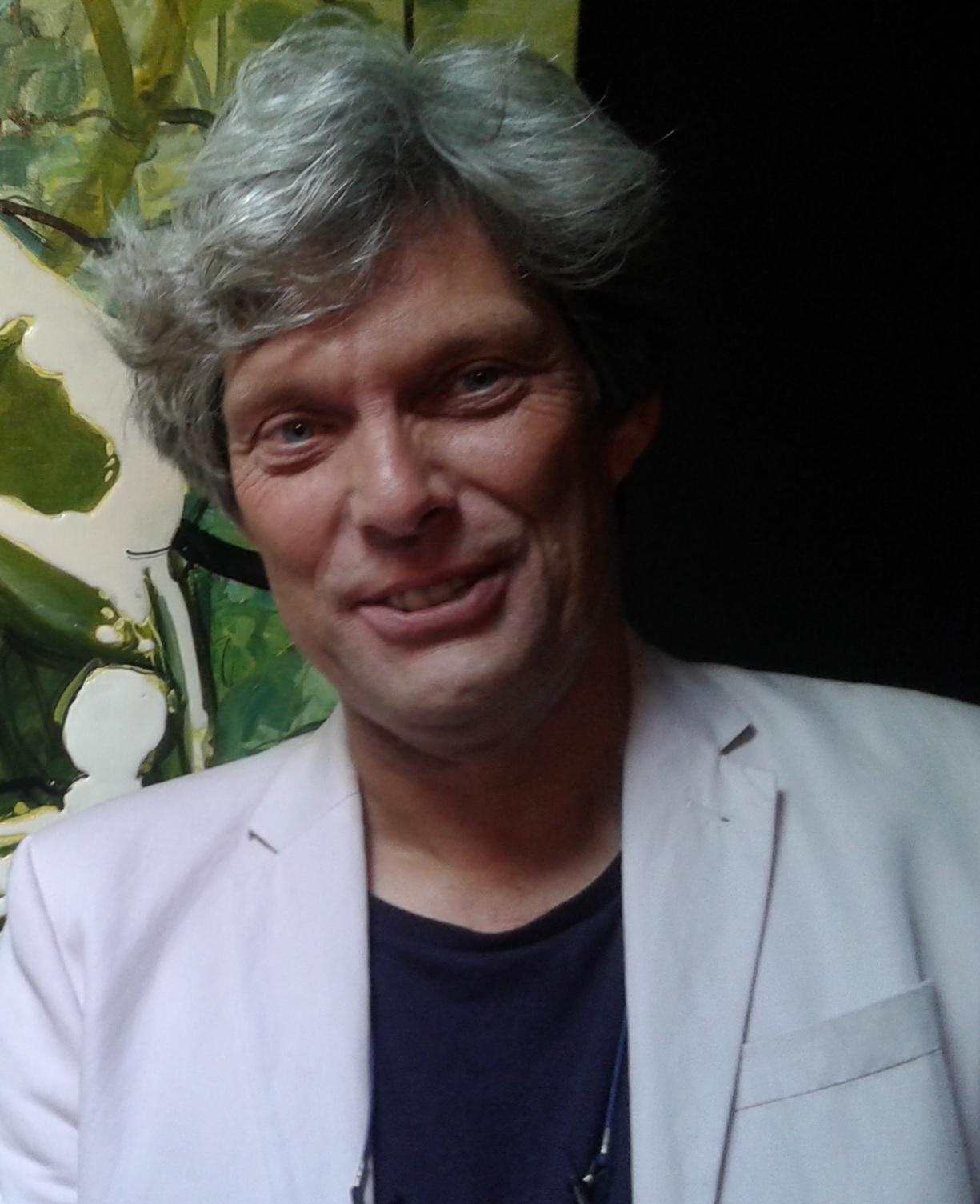 S.J.A. (Siebrand) Weitenberg