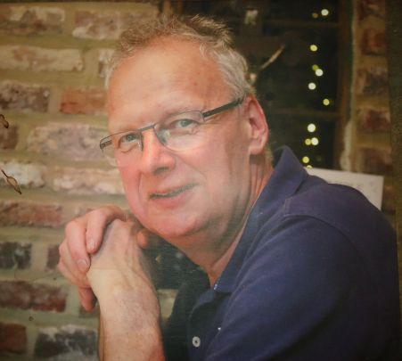 P. (Peter) van Tuil