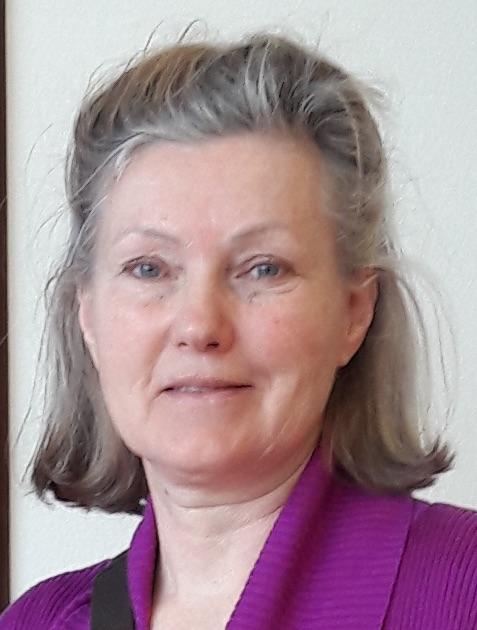 M. (Marijke) Bruwin Veening