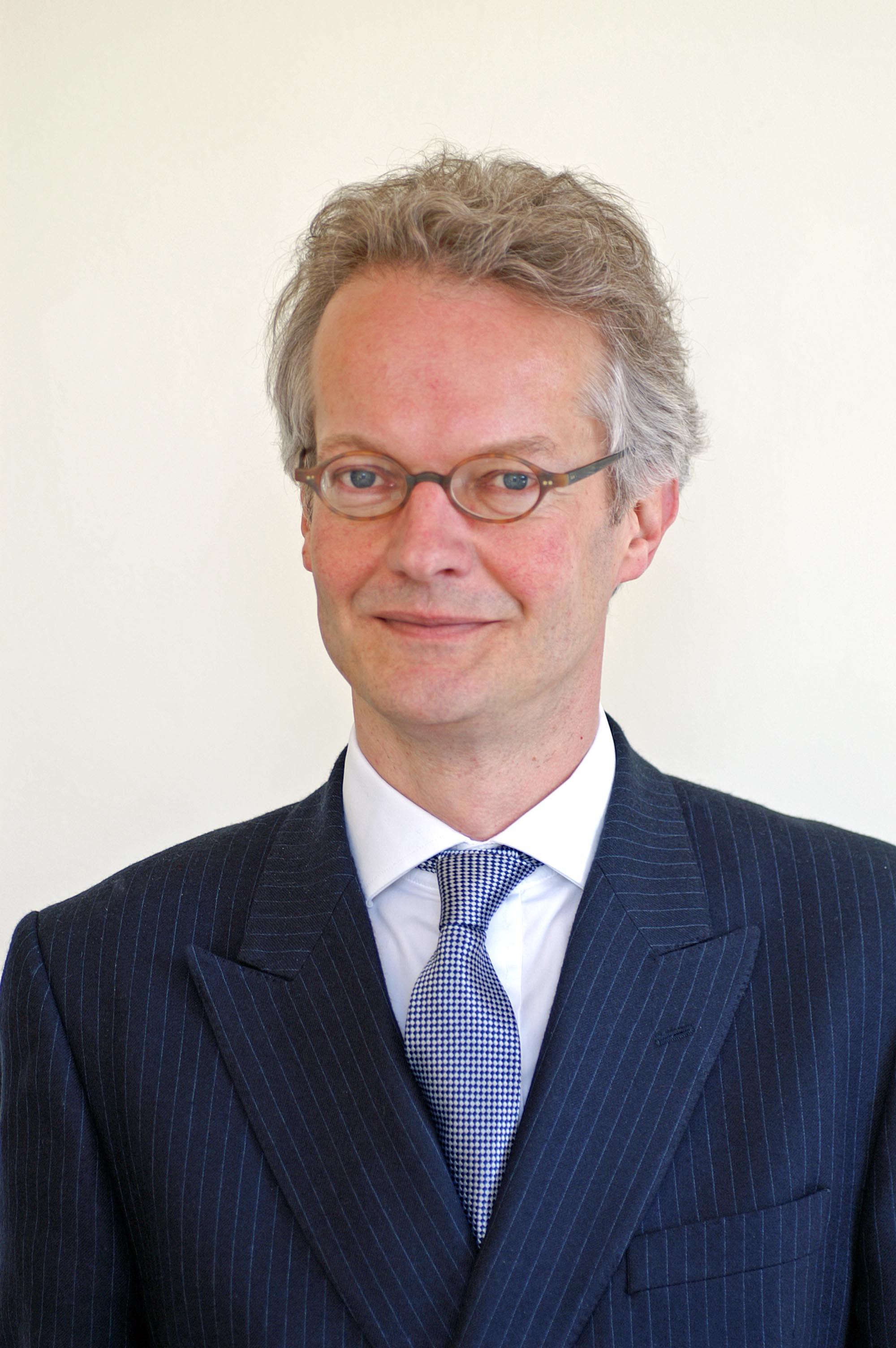 mr. J.F.G. (Jeroen) Ligthart