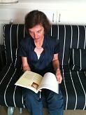 drs. B.J. (Diane) Rosenberg - Vedder