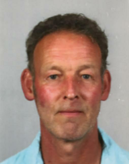 J. (Jos) van der Horst