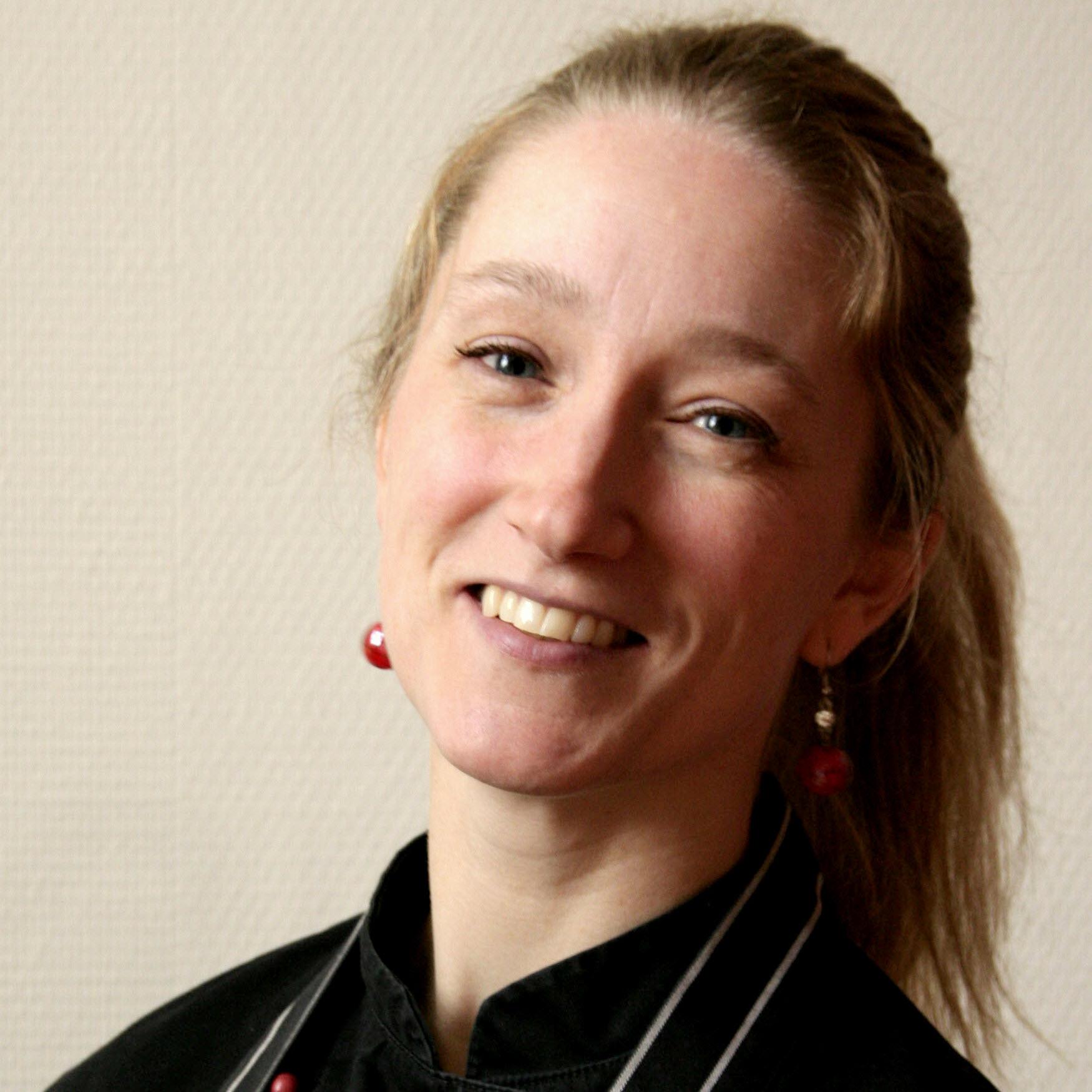 I. (Ingrid) Geel Nilsson