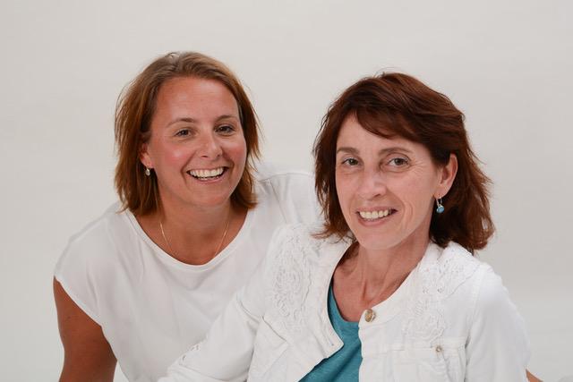 (Docenten) Mariëtte Veldman & Cindy Wouters