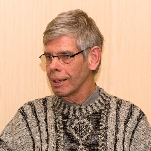 M. (Hans) Walrecht
