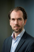 dr. D. (David) van Bodegom
