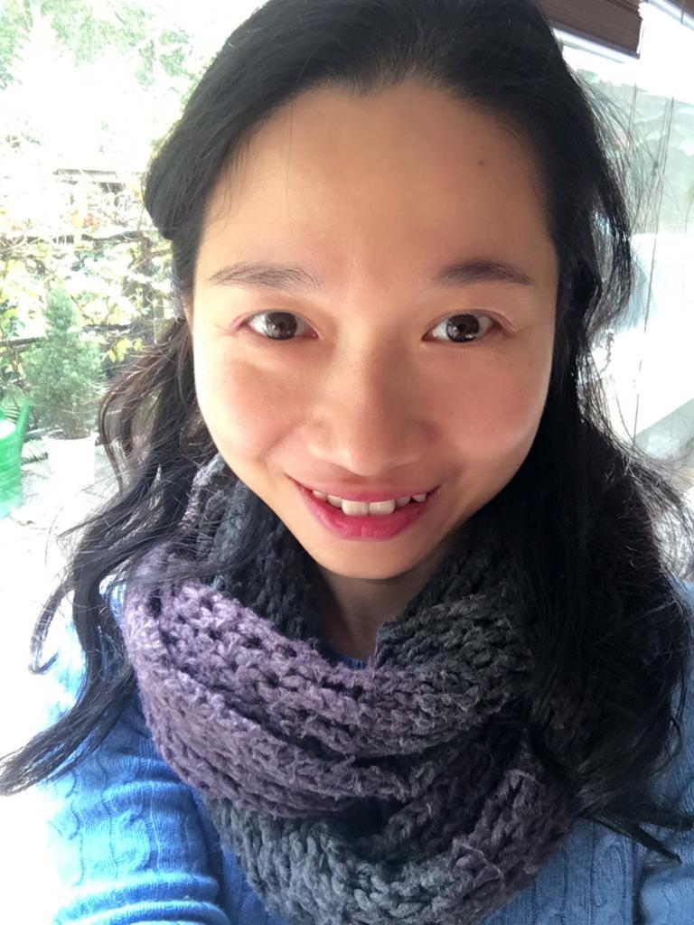 (Mei Aoi) Chow