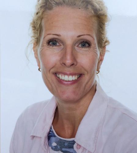 (Hanny) van der Schaaf - van der Looij