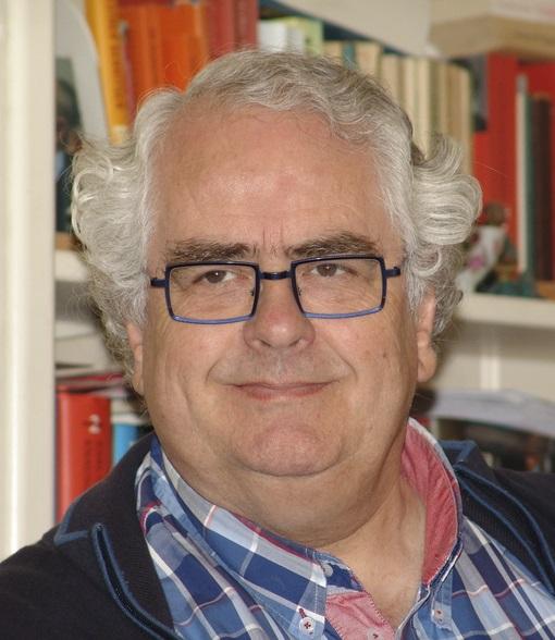 G.J. (Gejus) van Diggele