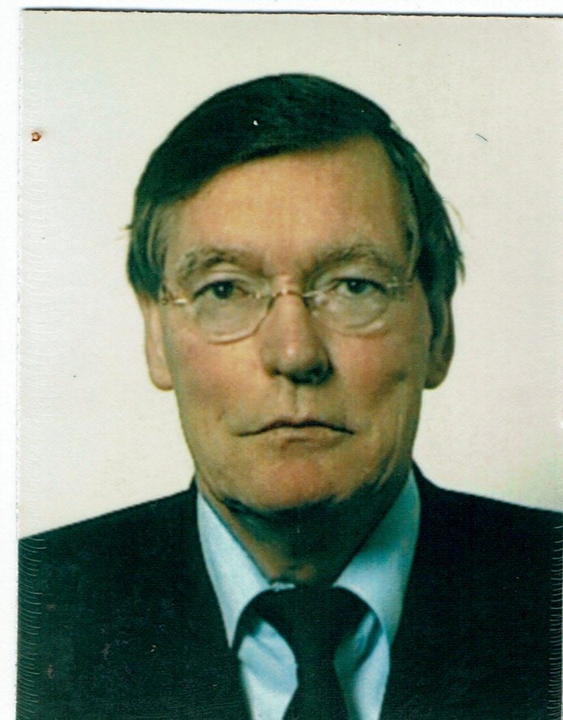 drs. G.A. (Gerard) de Vrey