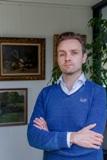 M.H.G. (Maarten) van 't Klooster