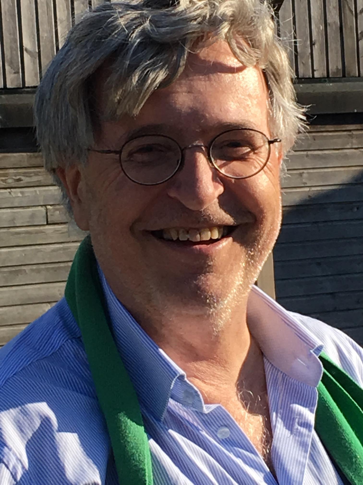 dr. (Ewald) Vervaet